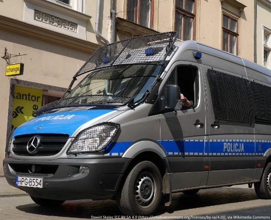 """Policja Żyrardów: Policjanci zatrzymali rowerzystę jadącego """"wężykiem"""""""