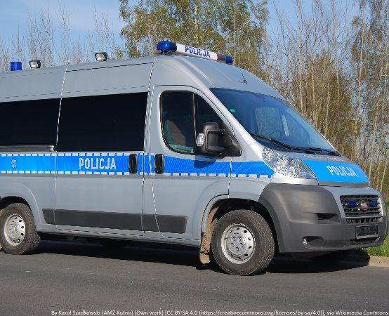Policja Żyrardów: 29-latek stracił prawo jazdy