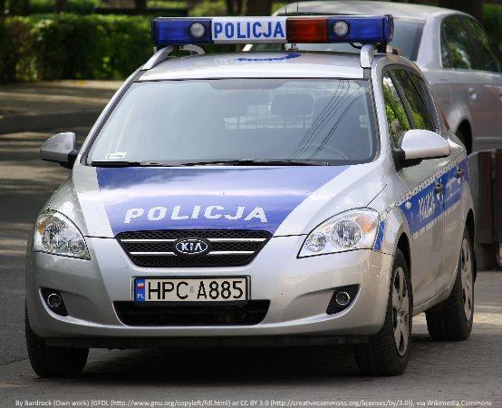 Policja Żyrardów: (NIE?)bezpieczny długi weekend na drogach