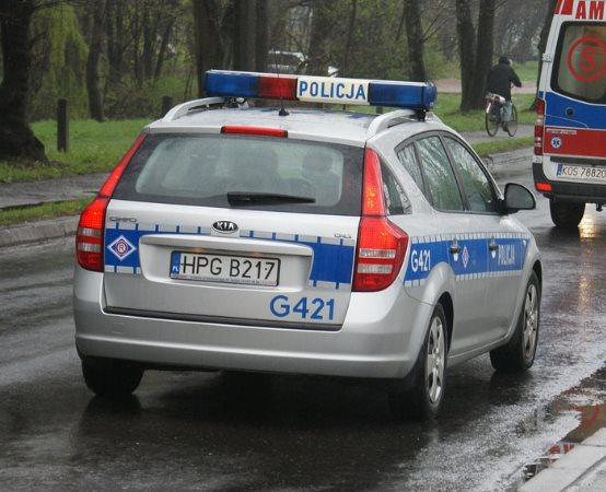 Policja Żyrardów: Policjanci zatrzymali dwóch nietrzeźwych kierowców